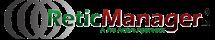 reticmanager logo